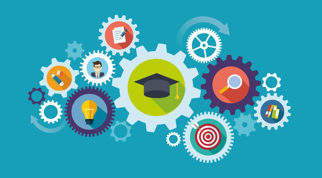 Inscripción a las universidades en Espana