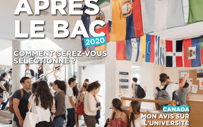 Guía después del bac – Guide après le Bac